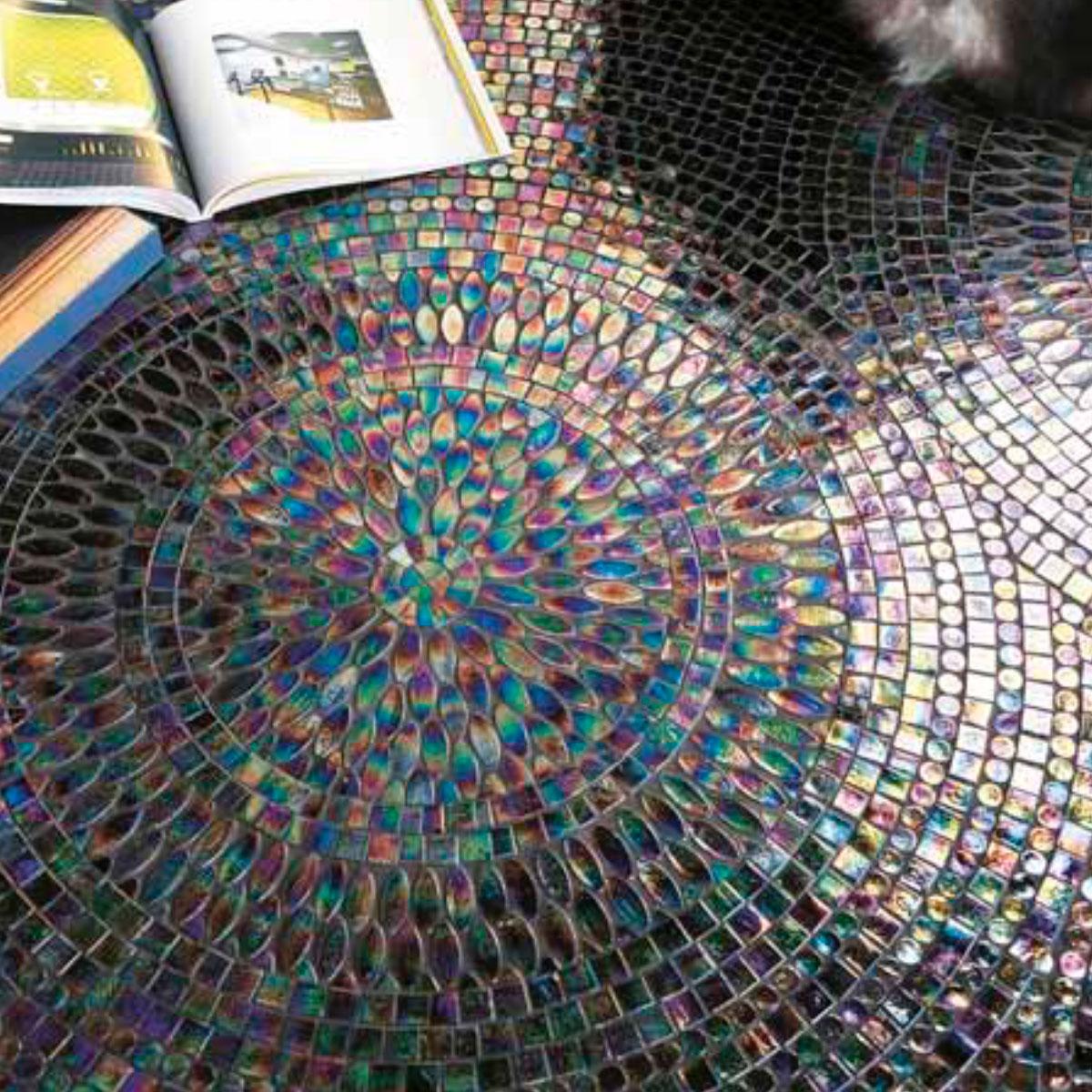8-D-Tiles
